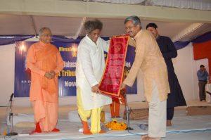 Swami Rama Humanitarian Award 2006